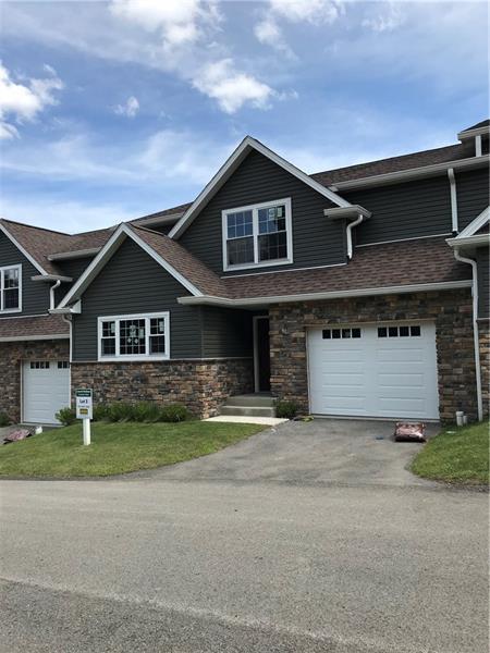 103 Willow Lane, Chippewa Twp, PA 15010 (MLS #1357088) :: Keller Williams Realty