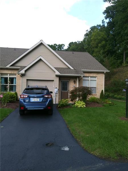 204 Lawnview Way, City Of Greensburg, PA 15601 (MLS #1358856) :: Keller Williams Pittsburgh
