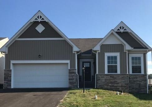 223 West Country Barn Rd, Chartiers, PA 15342 (MLS #1359676) :: Keller Williams Pittsburgh