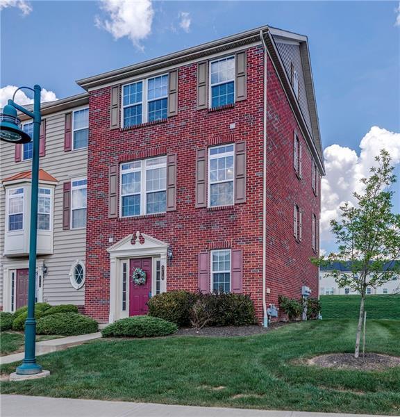 314 Fairgate Dr, Pine Twp - Nal, PA 15090 (MLS #1360210) :: Keller Williams Pittsburgh