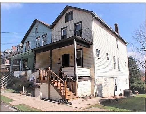 413 Walnut Ave, City Of Greensburg, PA 15601 (MLS #1360997) :: Keller Williams Pittsburgh