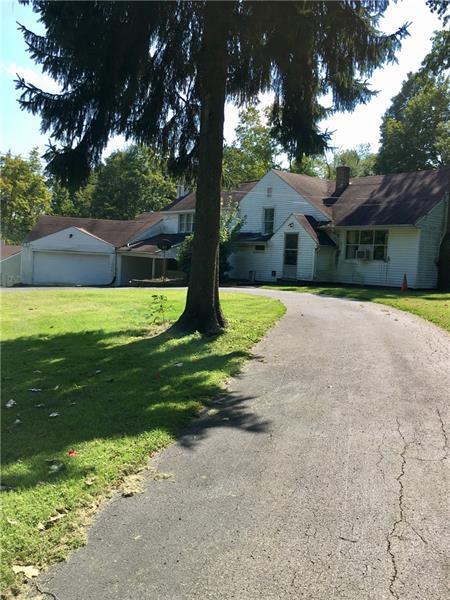 320 Westfield Rd, North Beaver Twp, PA 16120 (MLS #1362002) :: Keller Williams Pittsburgh