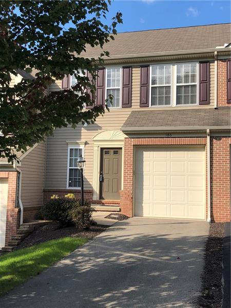 186 Southern Valley Ct, Adams Twp, PA 16046 (MLS #1363032) :: Keller Williams Realty