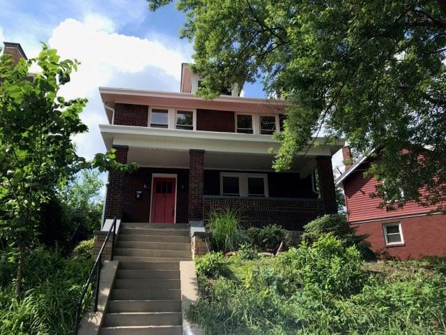 350 Stanford Ave, West View, PA 15229 (MLS #1363567) :: Keller Williams Realty