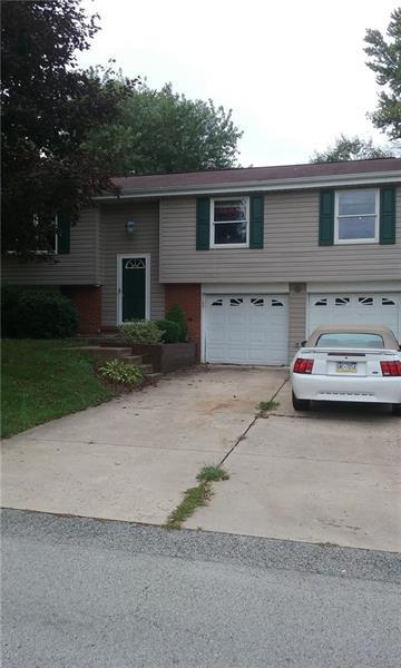 54 Fosterville Rd, Hempfield Twp - Wml, PA 15601 (MLS #1364055) :: Keller Williams Realty