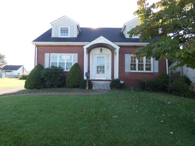 2415 Maple Ave, Hopewell Twp - Bea, PA 15001 (MLS #1364773) :: REMAX Advanced, REALTORS®