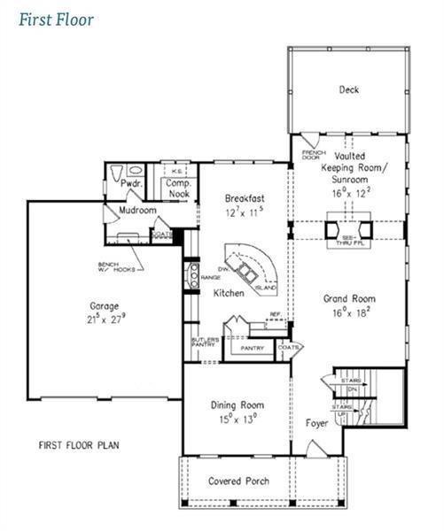 Lot #128 - 4050 Sinan Farm Dr, Murrysville, PA 15632 (MLS #1365183) :: Keller Williams Realty