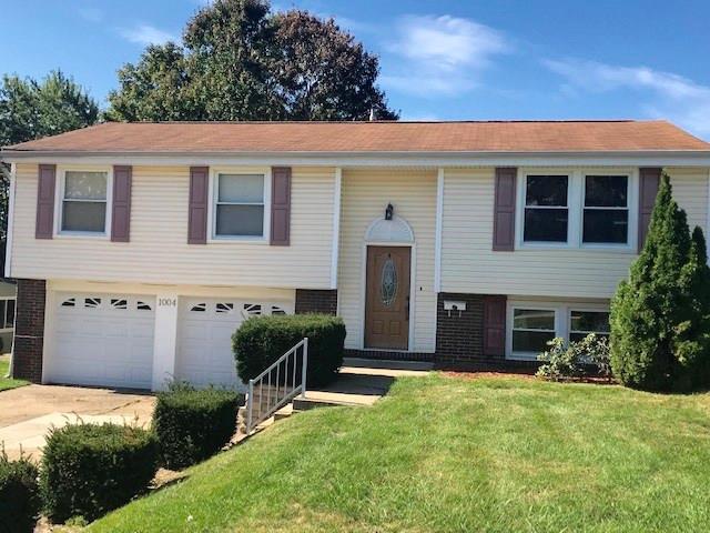 1004 Duke St, Hopewell Twp - Bea, PA 15001 (MLS #1365214) :: REMAX Advanced, REALTORS®