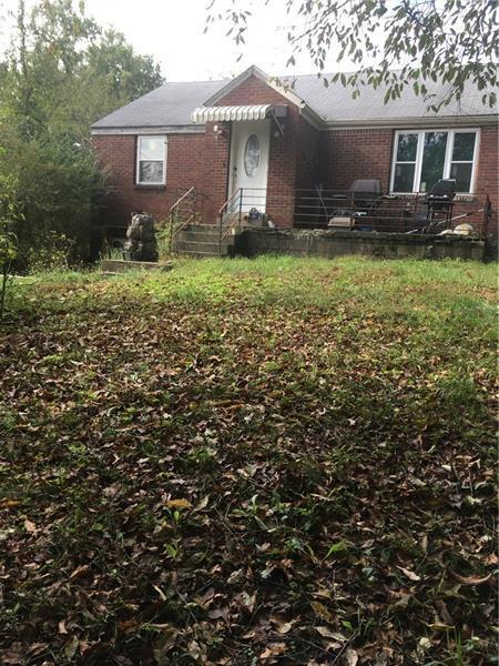 4455 Middle, Hampton, PA 15101 (MLS #1365256) :: Keller Williams Realty
