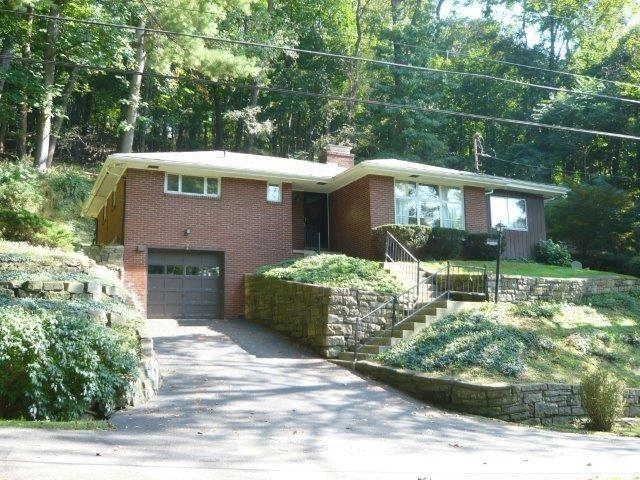 111 Grove, Sewickley, PA 15143 (MLS #1365374) :: Keller Williams Realty