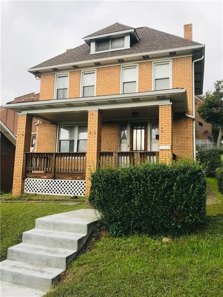 114 Santron Ave, Carrick, PA 15210 (MLS #1366994) :: REMAX Advanced, REALTORS®