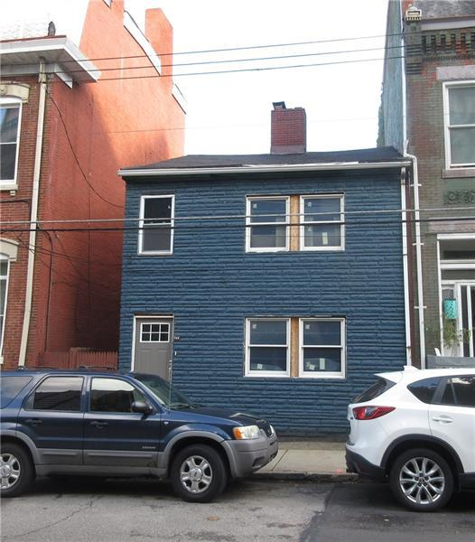 600 Pressley St, Central North Side, PA 15212 (MLS #1367135) :: REMAX Advanced, REALTORS®