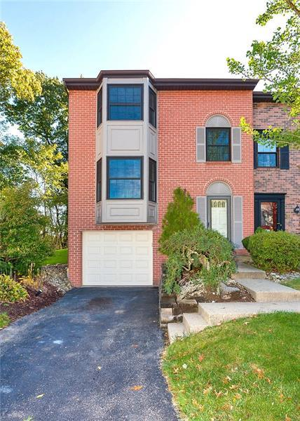 243 Rainprint Lane, Murrysville, PA 15668 (MLS #1367338) :: Keller Williams Realty