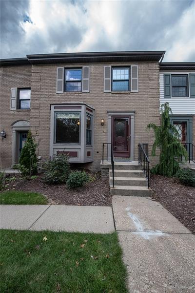203 Rainprint Lane, Murrysville, PA 15668 (MLS #1367957) :: Keller Williams Realty