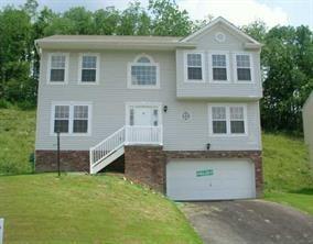 210 Hooks Lane, Canonsburg, PA 15317 (MLS #1368541) :: Keller Williams Realty