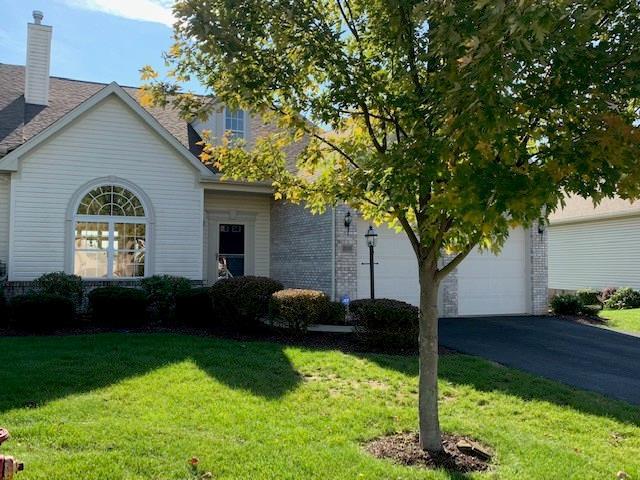 328 Birkdale Drive, Unity  Twp, PA 15601 (MLS #1368957) :: Broadview Realty