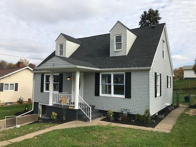 12 Monessen Blvd, Monessen, PA 15062 (MLS #1369750) :: Broadview Realty