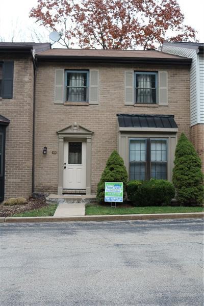 426 Edgetree Ln, Murrysville, PA 15668 (MLS #1370309) :: REMAX Advanced, REALTORS®