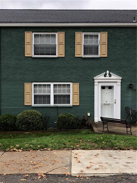 48 Chapel Drive, Ross Twp, PA 15237 (MLS #1370370) :: Keller Williams Realty
