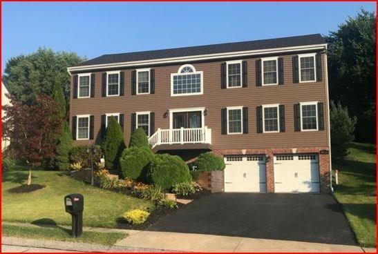 816 Windover Dr, North Fayette, PA 15071 (MLS #1370585) :: REMAX Advanced, REALTORS®