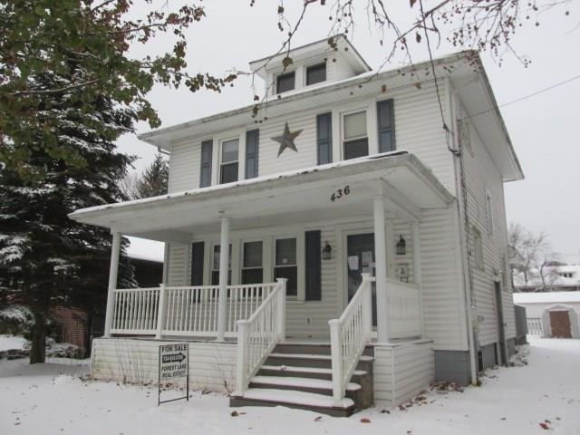 436 W Church Street, Somerset Boro, PA 15501 (MLS #1370851) :: Broadview Realty