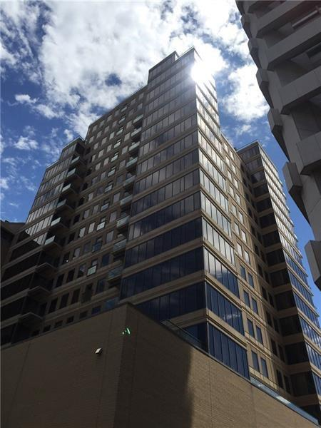 151 Fort Pitt Blvd #1406, Downtown Pgh, PA 15222 (MLS #1372135) :: REMAX Advanced, REALTORS®