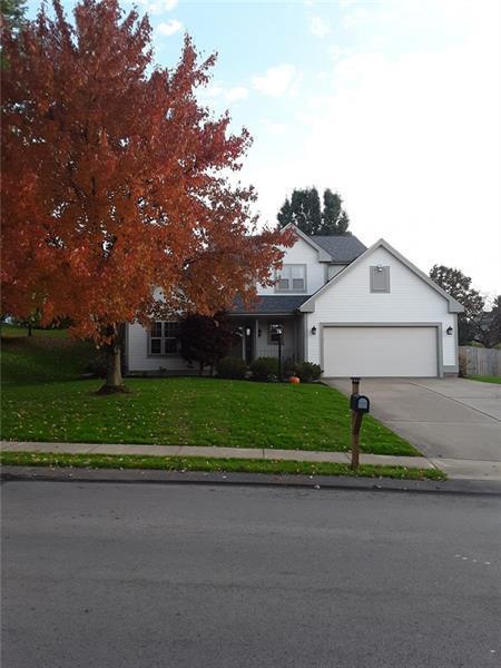 374 Castle Creek Dr, Seven Fields Boro, PA 16046 (MLS #1373954) :: The SAYHAY Team
