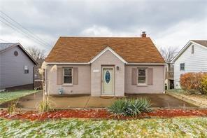 2504 Marion St, Hopewell Twp - Bea, PA 15001 (MLS #1374024) :: REMAX Advanced, REALTORS®