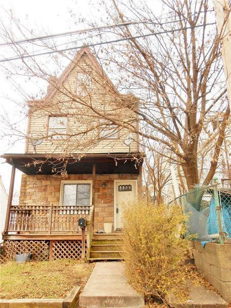 5 Cemetery St, Central North Side, PA 15214 (MLS #1374681) :: REMAX Advanced, REALTORS®