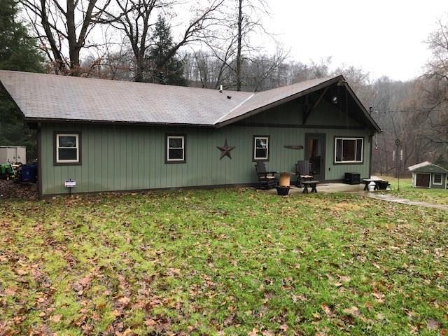 295 Campmeeting Rd, Findlay Twp, PA 15026 (MLS #1374726) :: Broadview Realty