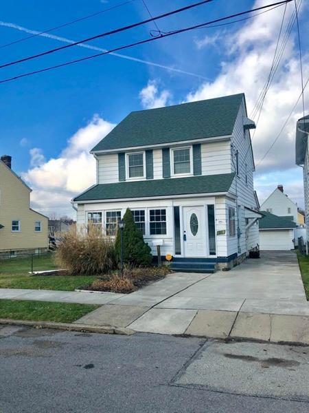 1920 Irwin St, Aliquippa, PA 15001 (MLS #1374745) :: Broadview Realty