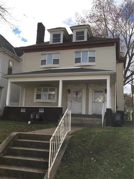 1056 Ridge Avenue, Coraopolis, PA 15108 (MLS #1374777) :: REMAX Advanced, REALTORS®