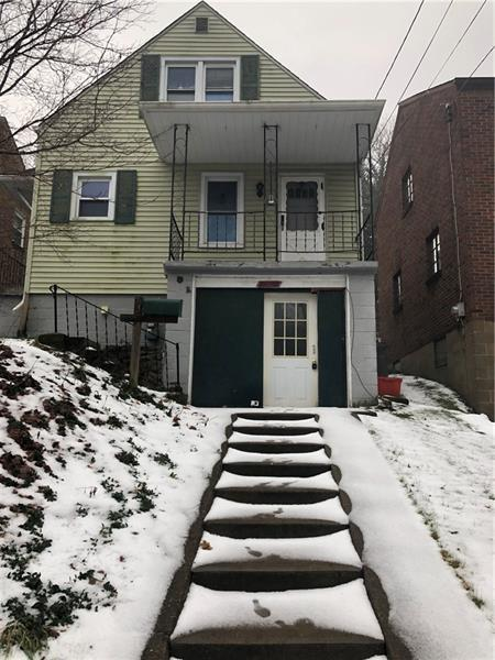 73 Frankfort Ave, West View, PA 15229 (MLS #1379709) :: Keller Williams Realty