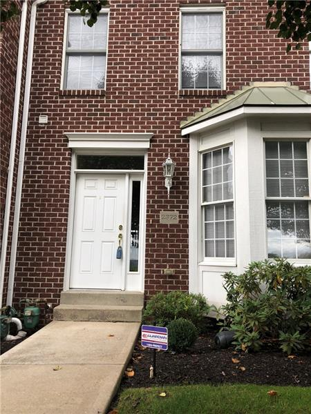 2372 Hilltop Rd, Collier Twp, PA 15142 (MLS #1379955) :: The SAYHAY Team
