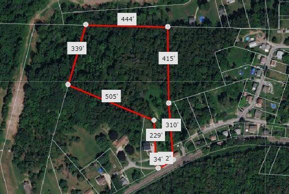 10 Fireside Lane, North Fayette, PA 15057 (MLS #1379963) :: REMAX Advanced, REALTORS®