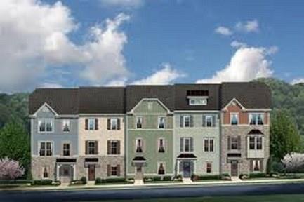 446 Fairmont Square, Marshall, PA 15090 (MLS #1380026) :: REMAX Advanced, REALTORS®