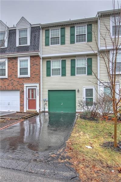 5027 Hamilton Drive, Hopewell Twp - Bea, PA 15001 (MLS #1380699) :: REMAX Advanced, REALTORS®