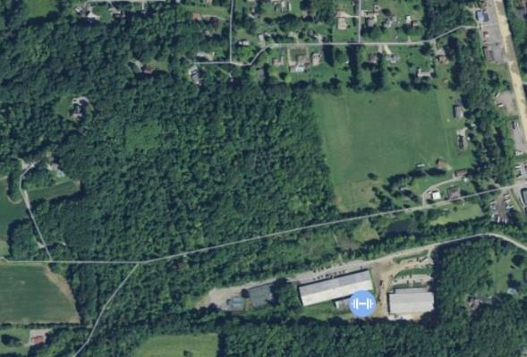 Lot 1 Sylvan Spring Lane, Middlesex Twp, PA 16059 (MLS #1380781) :: Keller Williams Realty