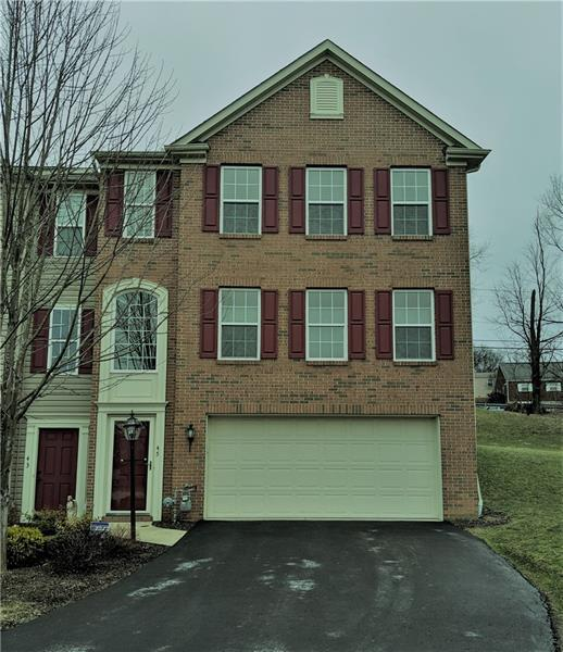 45 Morningtide Court, Monroeville, PA 15146 (MLS #1381174) :: REMAX Advanced, REALTORS®