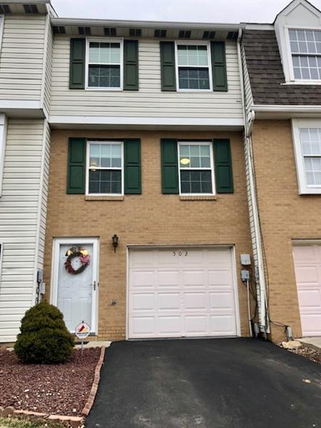 502 Lexington Dr., Hopewell Twp - Bea, PA 15001 (MLS #1381233) :: REMAX Advanced, REALTORS®
