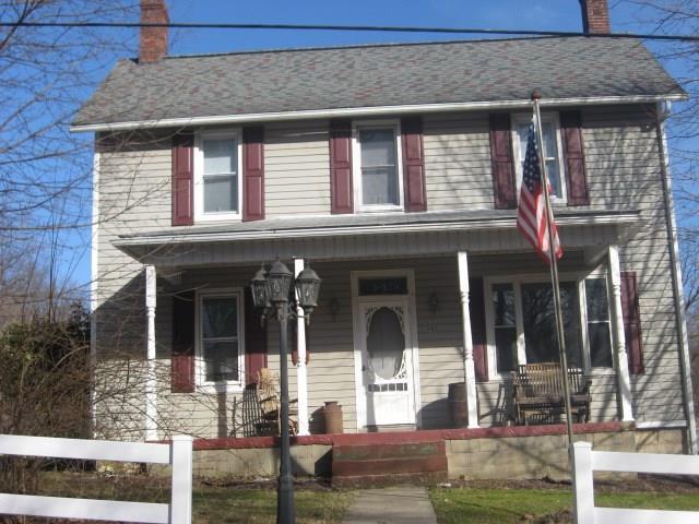 345 Winters Rd, Penn Twp - But, PA 16002 (MLS #1381294) :: Keller Williams Realty