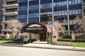 146 N Bellefield #1203, Oakland, PA 15213 (MLS #1381838) :: Broadview Realty