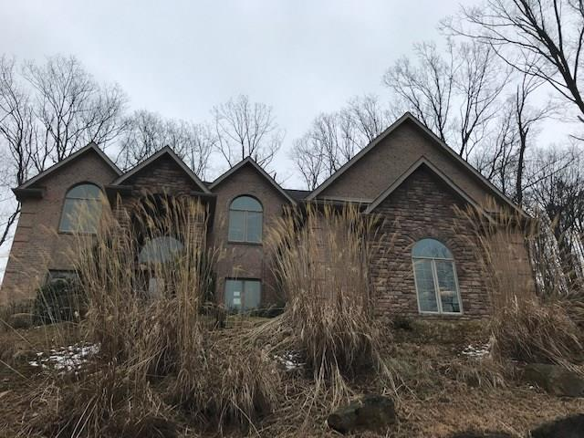 209 Woodhurst Terrace, Marshall, PA 15090 (MLS #1381938) :: Broadview Realty
