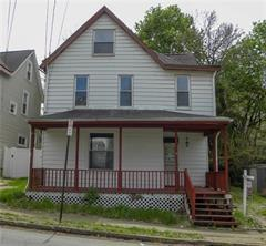 8 Hodgson Avenue, Ingram, PA 15205 (MLS #1382499) :: REMAX Advanced, REALTORS®