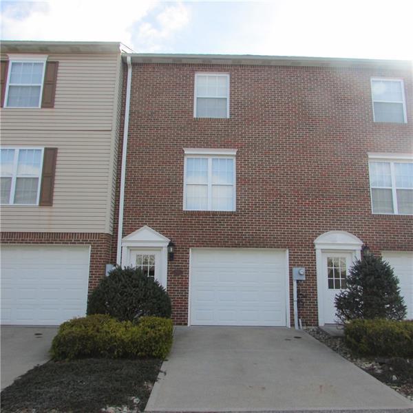 543 Reed Court, Hempfield Twp - Wml, PA 15644 (MLS #1382737) :: Broadview Realty