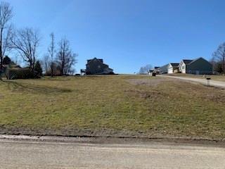 Lot 28 Longview Dr, Independence - Wsh, PA 15312 (MLS #1382827) :: Dave Tumpa Team