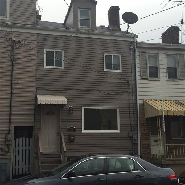 1702 Sidney St, South Side, PA 15203 (MLS #1383244) :: Broadview Realty