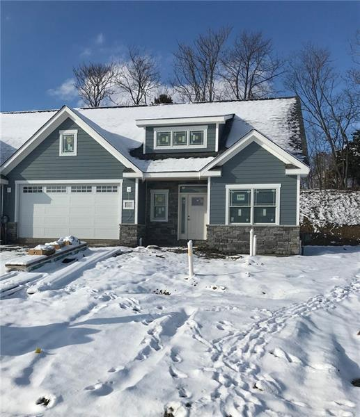 130 Brookfield Estates Drive Be/33, Pine Twp - Nal, PA 15090 (MLS #1383318) :: Broadview Realty