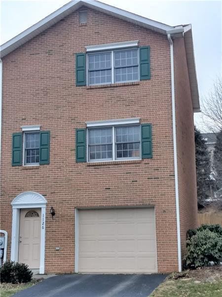 1126 Cranston Dr, City Of Greensburg, PA 15601 (MLS #1384313) :: REMAX Advanced, REALTORS®