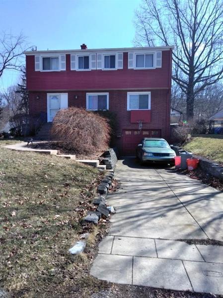 1629 Galeton Dr, Verona, PA 15147 (MLS #1384713) :: Broadview Realty